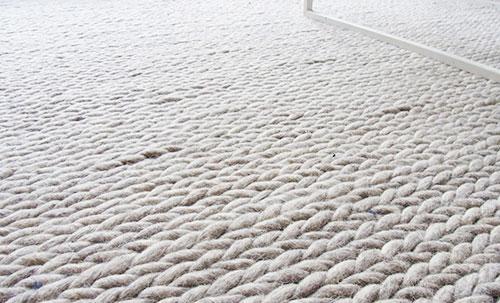 Wollteppich  Teppiche in unterschiedlichen Ausführungen