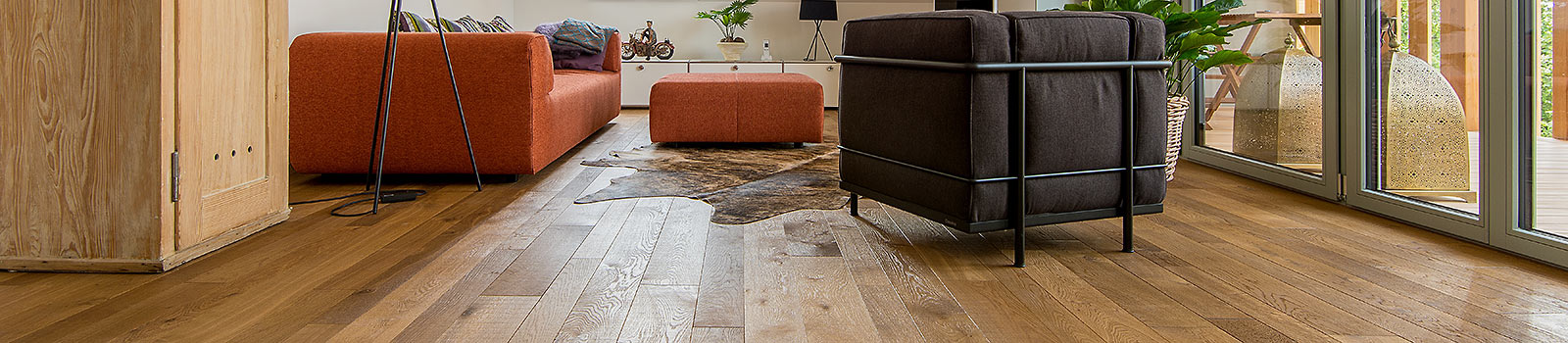 parkett aus echtholz f r jeden raum bei lenzlinger. Black Bedroom Furniture Sets. Home Design Ideas